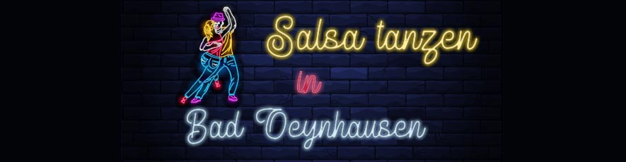 Salsa Party in Bad Oeynhausen