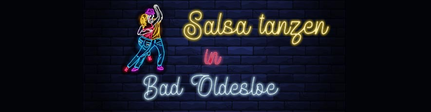 Salsa Party in Bad Oldesloe