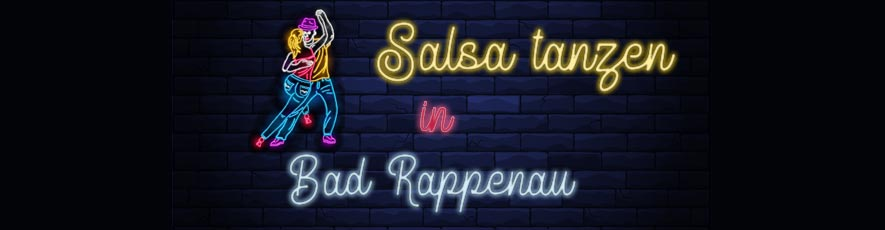 Salsa Party in Bad Rappenau