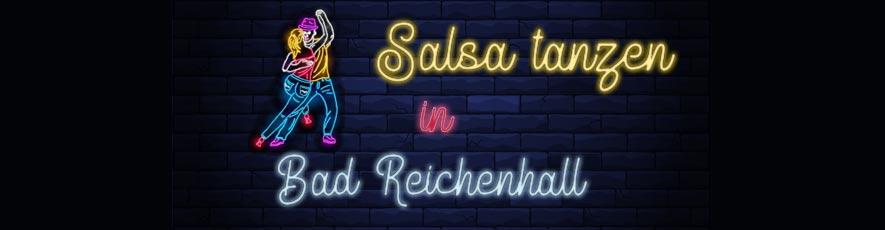 Salsa Party in Bad Reichenhall