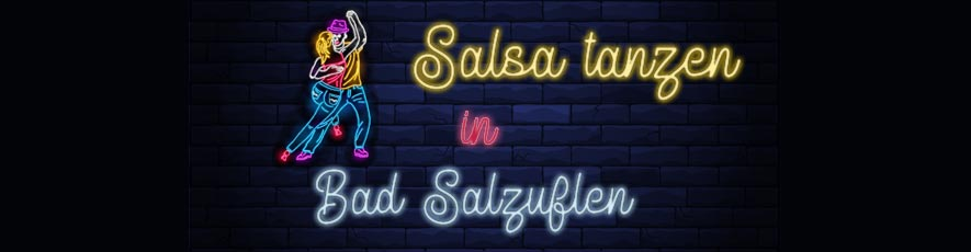 Salsa Party in Bad Salzuflen