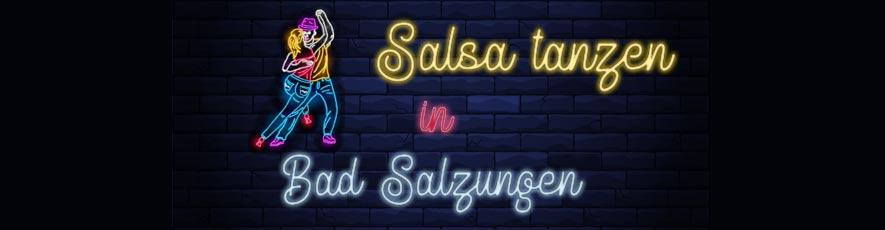 Salsa Party in Bad Salzungen