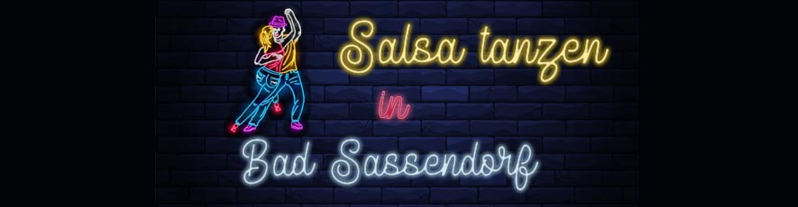 Salsa Party in Bad Sassendorf