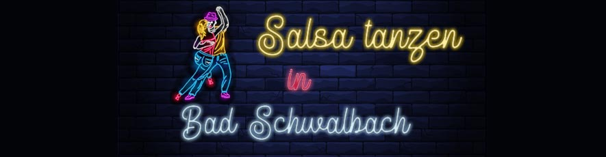 Salsa Party in Bad Schwalbach