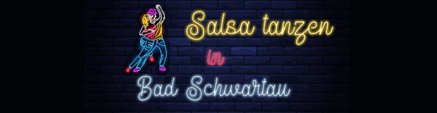 Salsa Party in Bad Schwartau