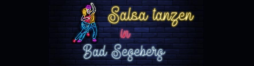 Salsa Party in Bad Segeberg