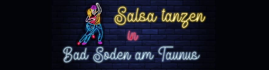 Salsa Party in Bad Soden am Taunus