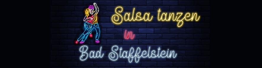 Salsa Party in Bad Staffelstein