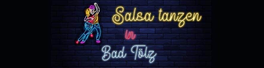 Salsa Party in Bad Tölz