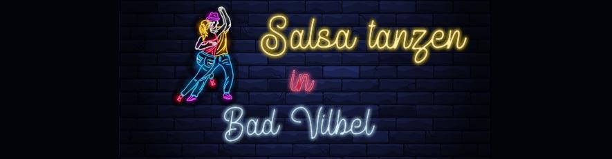 Salsa Party in Bad Vilbel