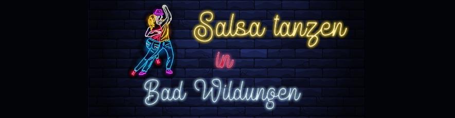 Salsa Party in Bad Wildungen