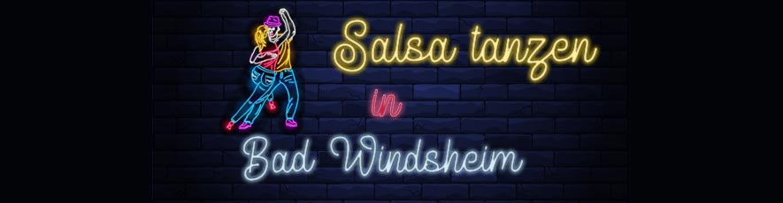 Salsa Party in Bad Windsheim