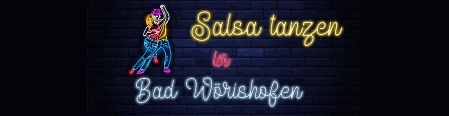 Salsa Party in Bad Wörishofen