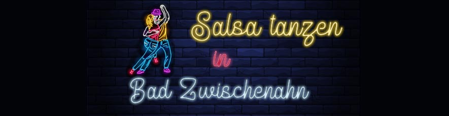 Salsa Party in Bad Zwischenahn