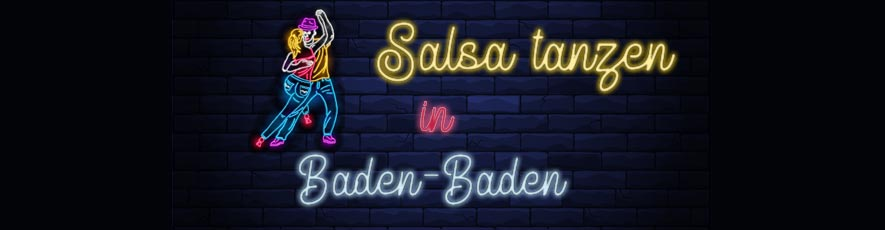 Salsa Party in Baden-Baden