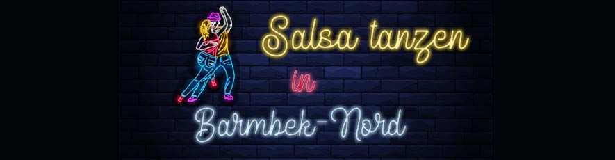 Salsa Party in Barmbek-Nord