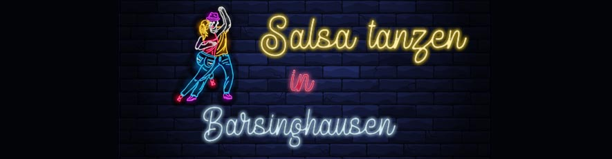 Salsa Party in Barsinghausen