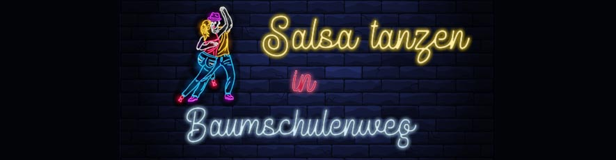 Salsa Party in Baumschulenweg