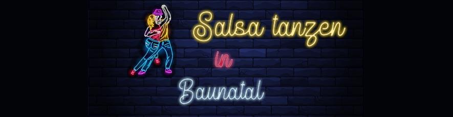 Salsa Party in Baunatal