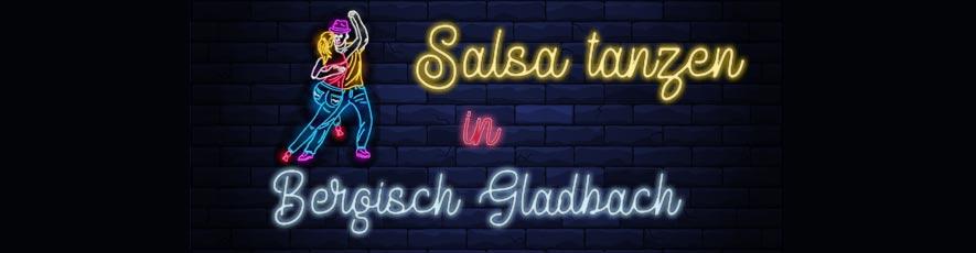 Salsa Party in Bergisch Gladbach