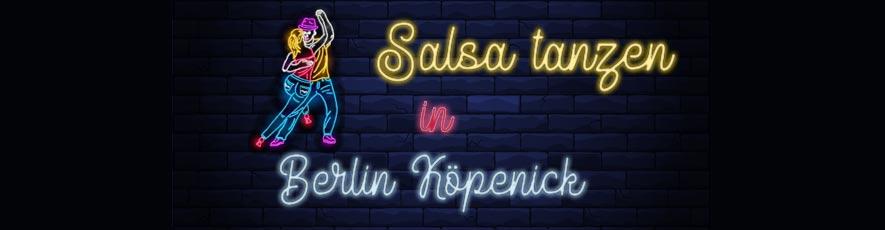 Salsa Party in Berlin Köpenick