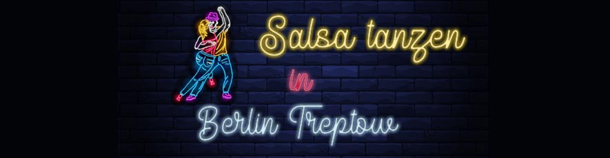 Salsa Party in Berlin Treptow