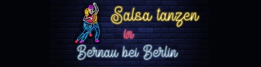 Salsa Party in Bernau bei Berlin