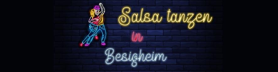 Salsa Party in Besigheim