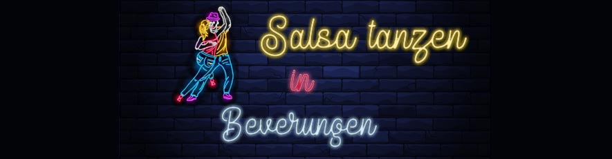 Salsa Party in Beverungen