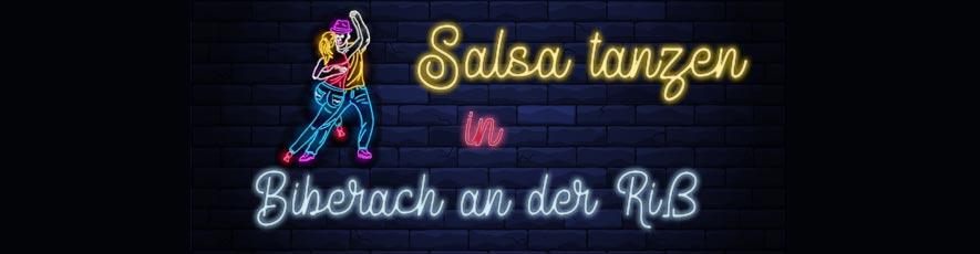 Salsa Party in Biberach an der Riß