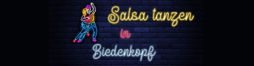 Salsa Party in Biedenkopf