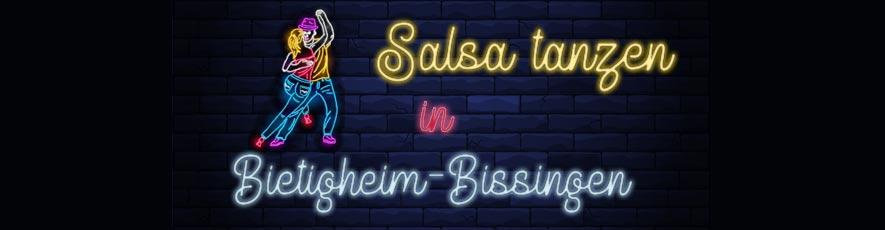 Salsa Party in Bietigheim-Bissingen