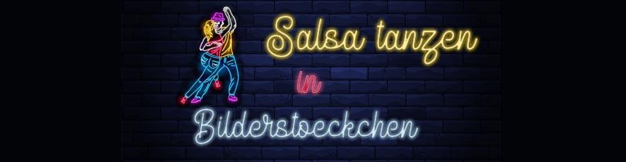 Salsa Party in Bilderstoeckchen