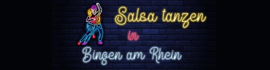 Salsa Party in Bingen am Rhein