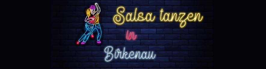 Salsa Party in Birkenau