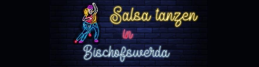 Salsa Party in Bischofswerda