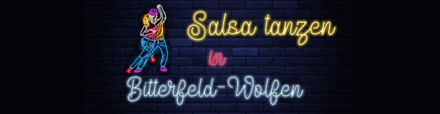 Salsa Party in Bitterfeld-Wolfen