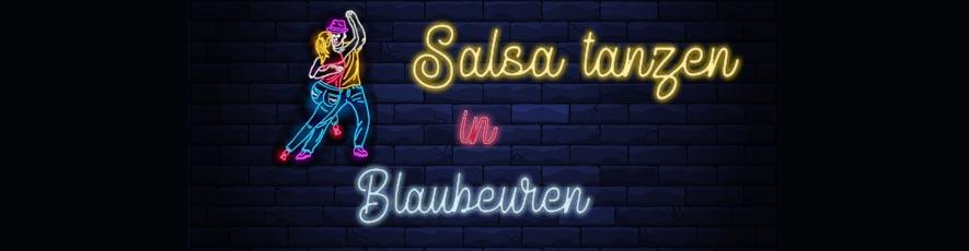 Salsa Party in Blaubeuren