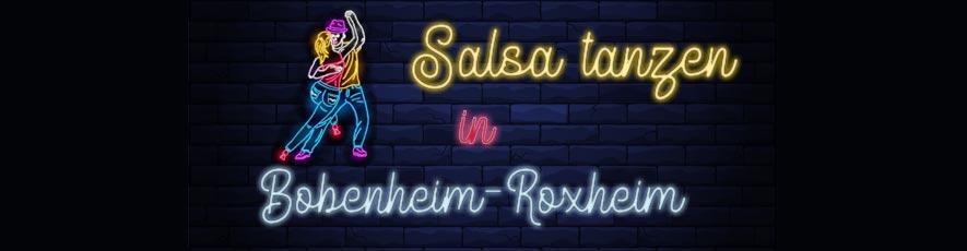 Salsa Party in Bobenheim-Roxheim