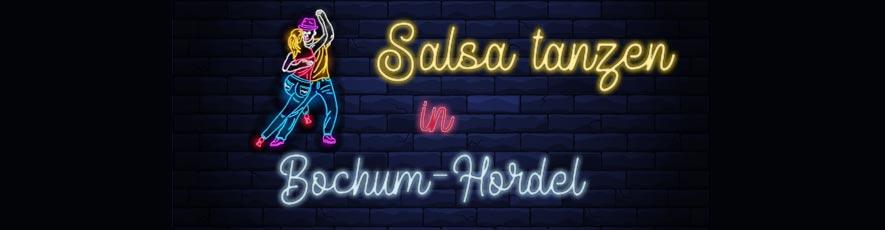 Salsa Party in Bochum-Hordel