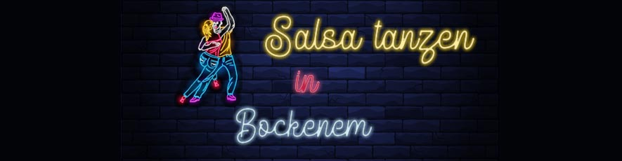Salsa Party in Bockenem