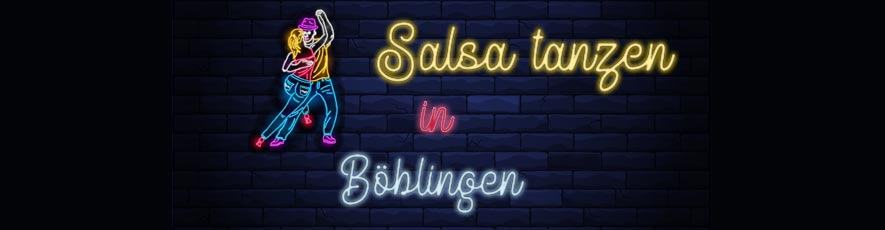 Salsa Party in Böblingen