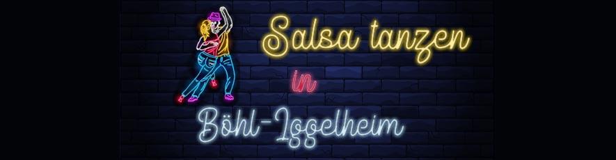 Salsa Party in Böhl-Iggelheim