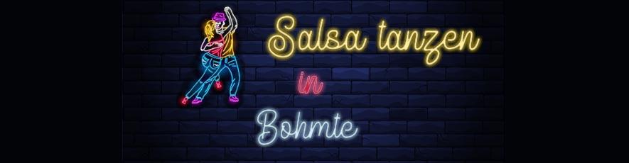 Salsa Party in Bohmte