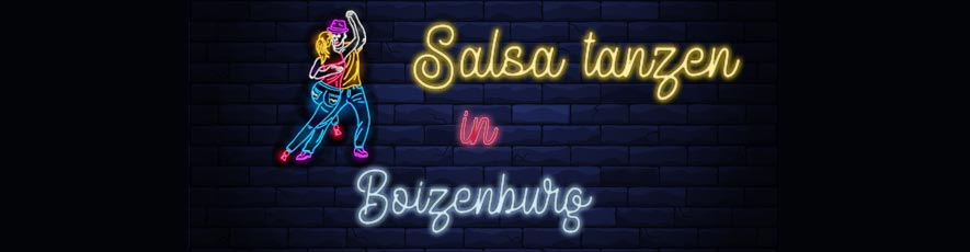 Salsa Party in Boizenburg
