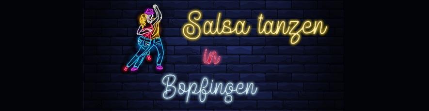Salsa Party in Bopfingen