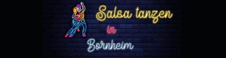 Salsa Party in Bornheim