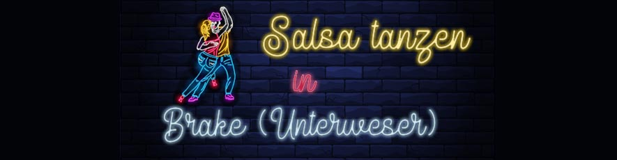 Salsa Party in Brake (Unterweser)