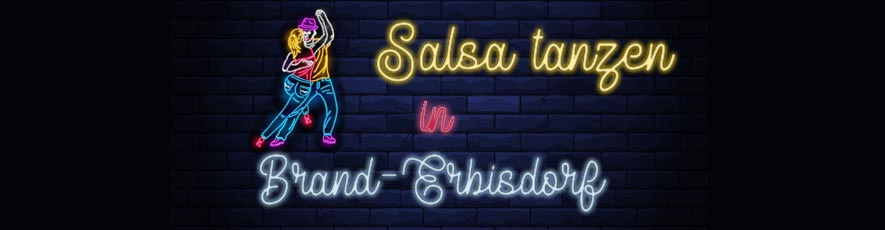 Salsa Party in Brand-Erbisdorf