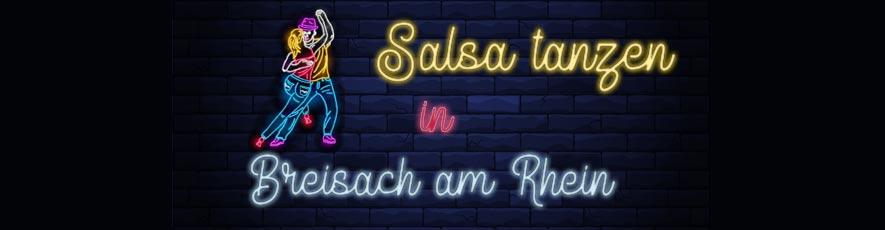 Salsa Party in Breisach am Rhein
